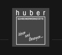 Huber Schreinerwerkstätte Logo