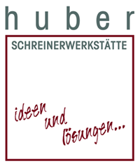 Schreinerei Huber Logo